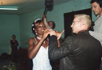 Maurice et Yolande