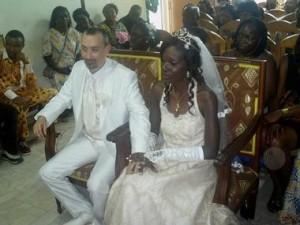 Olivier et Monique