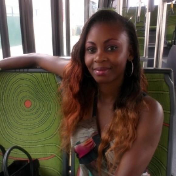 Cherche femmes togolaise