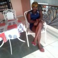 Illustration du profil de Djomgoue angeline