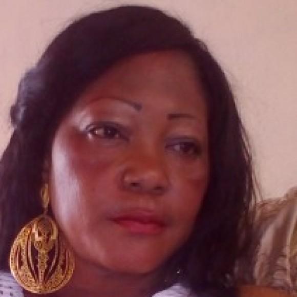 Photo du profil de Marceline ntou zambo