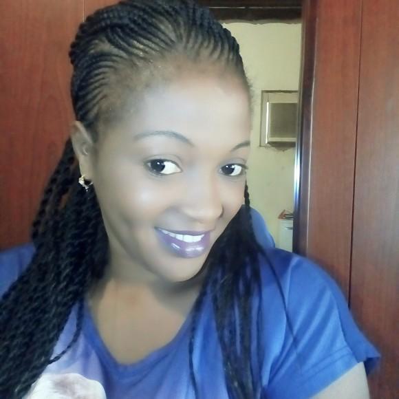 Photo du profil de Fatoumata Binta Bangoura