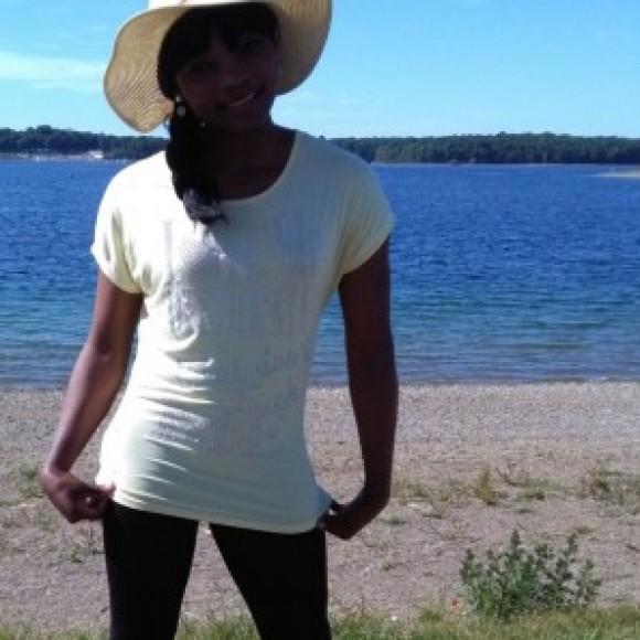 Illustration du profil de Ndongo Zita