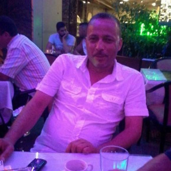 Illustration du profil de laajili Abdo